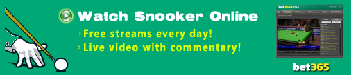 Snooker Stream